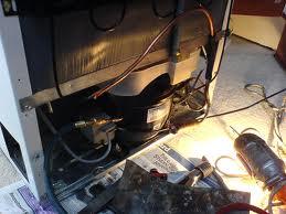 Refrigerator Repair Kanata